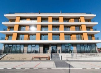 недвижимость в словакии