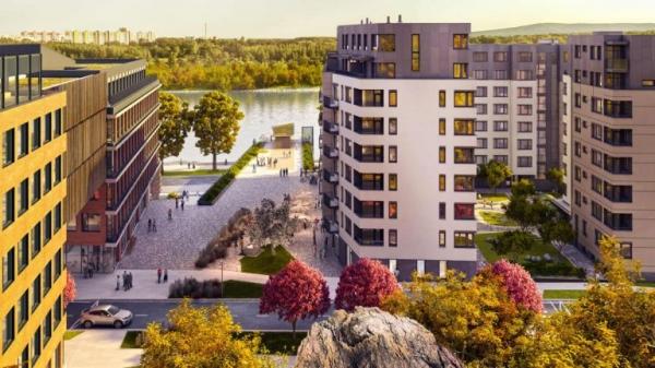 Посреднические услуги по недвижимости словакия