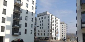 квартиры за рубежом в словакии новостройки