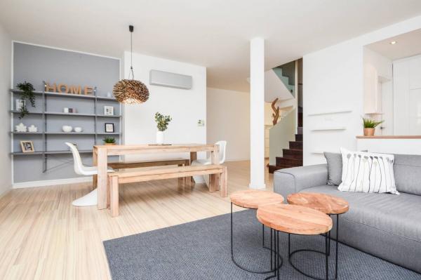 Снять или купить жилище в Словакии